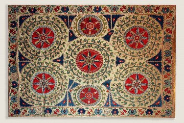 Embroidery - Suzanni 5