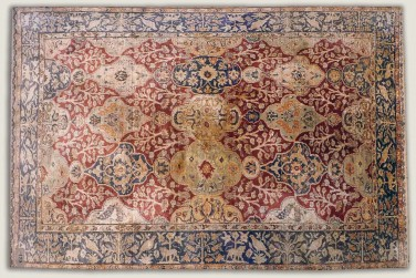 Antique - Silk Kayseri 2