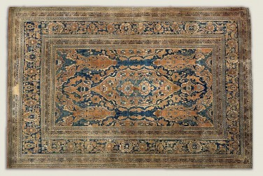 Antique – Cotton Tabriz