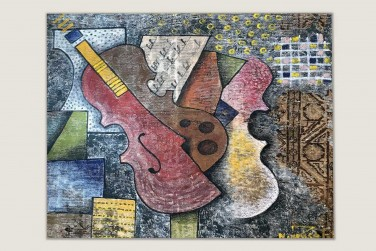 Paintings – Braque