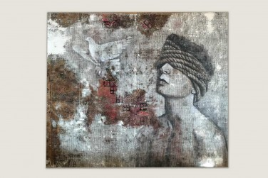 Paintings – Blindfold