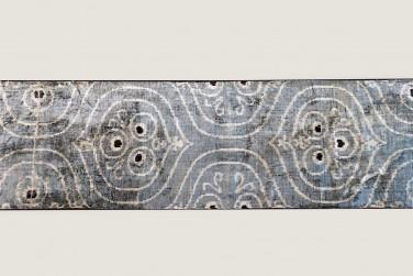 Ikat Fabric - Long 8