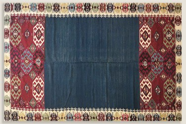 Antique – Aleppo Kilim